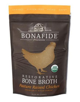Bonafide Provisions Organic Chicken Bone Broth, 1.5 pints