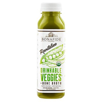 Bonafide Provisions Revitalize Drinkable Veggies with Bone Broth, 12oz