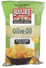 Boulder Canyon Olive Oil Potato Chips, 5oz