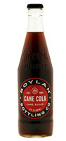 4 pk. Boylan Bottling Co. Cane Cola, 4-12oz.