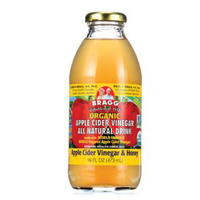 Bragg Organic Apple Cider Vinegar and Honey, 16 oz._THUMBNAIL