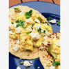 * Tomatillo Breakfast Tacos
