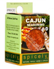 ORGANIC SEASONING CAJUN, 0.4oz.