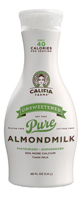 Califia Farms Unsweetened Almond Milk, 48oz.