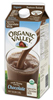 Organic Valley 2% Chocolate Milk, 1/2 Gal.