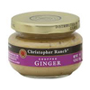 Christopher Ranch Chopped Ginger, 4.25oz.