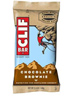 Clif Bar Chocolate Brownie, 2.4 oz