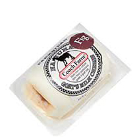 Coach Farms Fig Goat Cheese, 4oz.