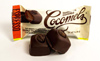 Cocomels Espresso Chocolate-Covered Coconut Milk Caramels, 1 oz.