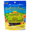 Sunridge Dried Cranberries, 5oz.
