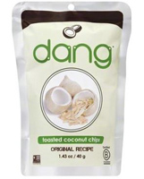Dang Original Coconut Chips, 1.43oz