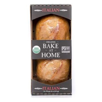 Essential Baking Company Organic Bake-at-Home Italian Bread, 16oz.