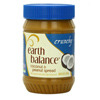 Earth Balance Crunchy Coconut & Peanut Spread, 16oz.