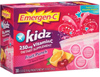 Emergen-C Kidz Fruit Punch, 30 packets