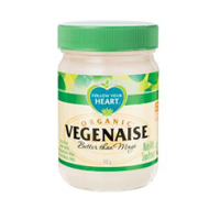 Follow Your Heart Organic Vegenaise, 16oz.