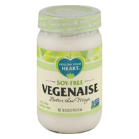 Follow Your Heart Soy-Free Vegenaise, 16oz.