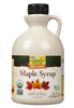 Field Day Organic Maple Syrup Grade B, 32 oz