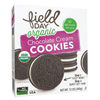 Field Day Organic Chocolate Cream Cookies, 12 oz.