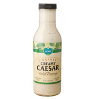 Follow Your Heart Organic Vegan Caesar Dressing, 12oz.