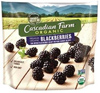 Cascadian Farm Organic Blackberries,  10oz.
