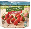 Cascadian Farm Organic Strawberries, 10oz.