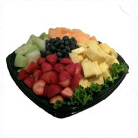 Small Fruit Platter, 12in.