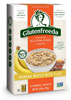 Gluten Freeda Banana Maple Flax Oatmeal, 6pk.
