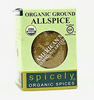 ORGANIC ALLSPICE GROUND, 0.45oz._THUMBNAIL