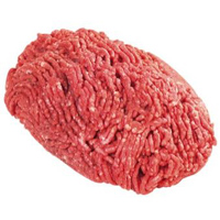 Ground Pork ,1lb