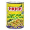 Hatch Green Medium Enchilada Sauce,15oz.