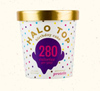 Halo Top Birthday Cake, 1 Pint