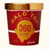 Halo Top Red Velvet, 1 Pint