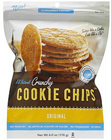 HannahMax Baking Co. Original Crunchy Cookie Chips, 6 oz.