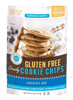 HannahMax Baking Co. Gluten Free Chocolate Chip Cookie Chips, 6 oz.