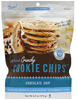 HannahMax Baking Co. Chocolate Chip Crunchy Cookie Chips, 6 oz.
