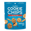 HannahMax Gluten Free Chocolate Chip Cookie Chips, 5 oz.