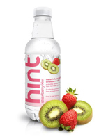 Hint Water Infused with Strawberry Kiwi, 16oz. THUMBNAIL