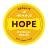 Hope Organic Hummus - Original Recipe, 8oz