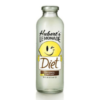Hubert's Diet Lemonade, 16oz._THUMBNAIL