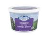 Humboldt Creamery Organic Low Fat Cottage Cheese, 16oz.