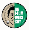 The Hummus Guy Organic Spicy Jalapeno & Cilantro Hummus, 10 oz.