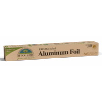 If You Care Recycled Aluminum Foil 50 Ft