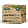 If You Care Large Baking Cups, 60 count