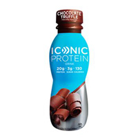 Iconic Protein Chocolate Truffle, 11.5 oz. THUMBNAIL