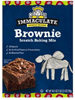 Immaculate Baking Brownie Mix, 18.3 oz