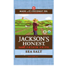 Jackson's Organic Honest Sweet Potato Chips Sea Salt, 4.5oz.