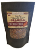 Kessons Kitchen Cacao & Chai Granola, 8oz.