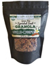Kessons Kitchen Vanilla & Cinnamon Granola, 8oz.