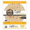 La Tortilla Company Light Flour Tortillas, 8 count