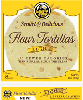 "La Tortilla Company Flour 8"" Light Tortillas, 8ct"